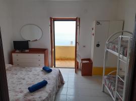 Fara house, apartment in Agropoli