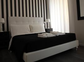 Maison Flaminio, boutique hotel in Rome