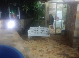 Casa e conforto, hospedagem domiciliar em Belo Horizonte