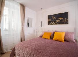 Apartment TRIXI MAKSIMIJAN, apartment in Pula