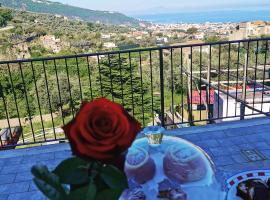 L'Angolo di Campagna, hotel near Li Galli Island, Piano di Sorrento