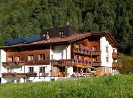 Hotel Macun, hotel a Vent