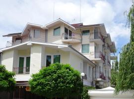 Hotel Niko, hotel in Kranevo