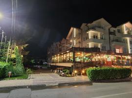 Hotel PERLA Struga, hotel em Struga