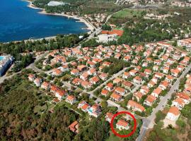 Apartments with a parking space Porec - 16495, apartment in Poreč