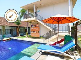 Lembayung Sari Homestay, guest house in Denpasar
