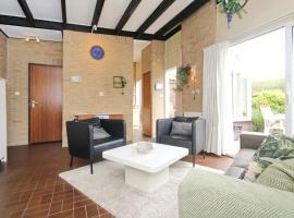 Zon&Zee Vakanties Duinzigt, villa in Noordwijkerhout