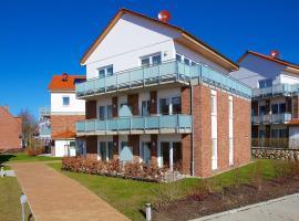 Ostseeresidenz Schönberger Strand, Hotel in Schönberg in Holstein