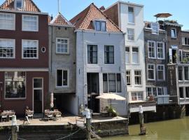 B&B Appelsteiger, hotel near Dordt in Stoom, Dordrecht