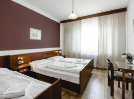 Hotel Hoffinger, hotel in Vienna