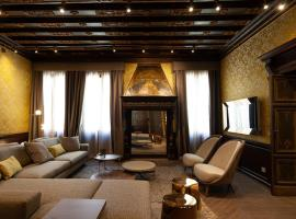PALAZZO PIANCA, ξενοδοχείο στη Βενετία