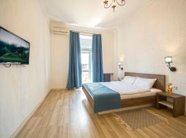 Scandinavian Apartments, hotel in Kiev