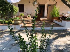 Case Vacanza Ulivo, villa in Marina di Camerota