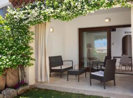 Le Maree Apartments, holiday home in Cannigione