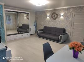 Квартира-студия, apartment in Kaliningrad