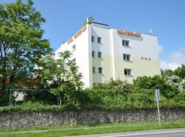 Hotel Restaurant Reuterhof, hotel en Darmstadt