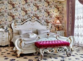 Boutique Villa Italy Hotel, hôtel à Krasnodar