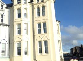 Bay View Apartments, apartment in Port Erin