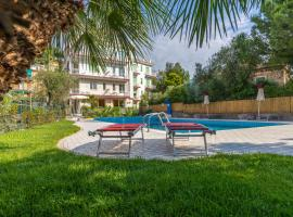 Hotel Garden, hotel in Alassio