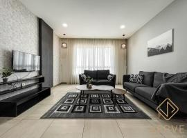 Ipoh Octagon Premium Suites by Verve, apartment in Ipoh