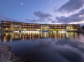 De Vere Jubilee Conference Centre, hotel near University of Nottingham, Nottingham