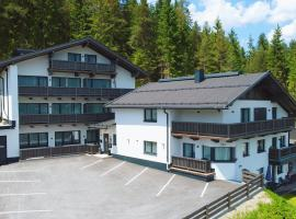 Mirador Apartments, apartment in Seefeld in Tirol