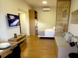 Promenade Bonito All Suites, hotel in Bonito