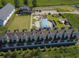 Apartmenty Magnolia – hotel w Łebie