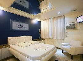 Nosso Hotel (Adult Only), love hotel in Rio de Janeiro