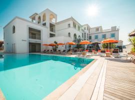 Jazz Hotel, hotel near Olbia Costa Smeralda Airport - OLB,