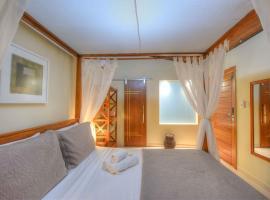 Pousada Treze Luas, family hotel in Ilha do Mel