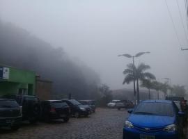 Pousada F.V Medeiros, guest house in Guaramiranga