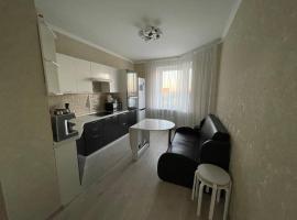 NEW Апартаменты на Лунной 29., apartment in Domodedovo