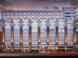 TownePlace Suites by Marriott Nashville Midtown, hotel in Nashville