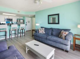 Sunrise Suites - Great Exuma Suite #406, holiday home in Key West