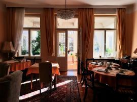 Pension Villa Inge, Hotel in Baden