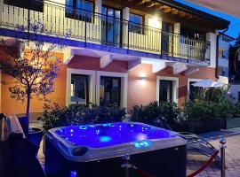 Albergo Fontana Verona, hotel a Verona
