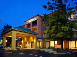 Sonesta Select Birmingham Colonnade, hotel in Birmingham