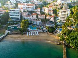 Park Royal Beach Acapulco - All Inclusive, hotel in Acapulco