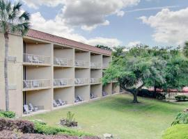Stayable Select Gainesville, hotel in Gainesville