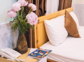 Mỹ Hy Hotel Dalat, hotel in Da Lat