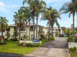 Ocean Drive Apartments, hotel near Merimbula Main Beach, Merimbula