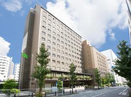 Hotel Bellclassic Tokyo, hotel in Tokyo
