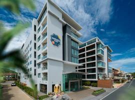 Wekata Luxury, hotel in Kata Beach