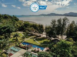 The Mangrove by Blu Monkey Phuket - SHA Plus, hotel near Khaokhad View Tower, Panwa Beach