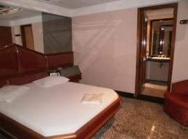Te Adoro Hotel (Adult Only), love hotel in Rio de Janeiro