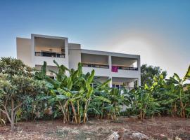 Bali Dorian ''By Checkin'', serviced apartment in Balíon