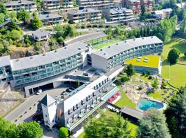 Andorra Park Hotel, hotel near La Serra II, Andorra la Vella