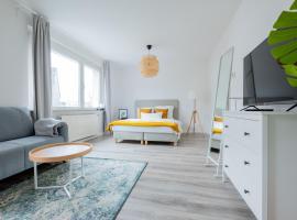 Ferienwohnung res publica, apartment in Wuppertal