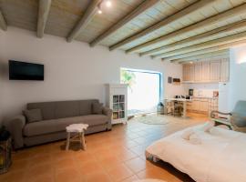 Honey Bee House, accommodation in Mýkonos City